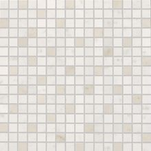 Roma Diamond Carrara Brillante Mosaico 30.5x30.5