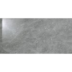 Roma Diamond 75x150 Grigio Superiore Brillante 150x75
