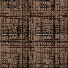FM Cross Bronze Mosaico 30x30