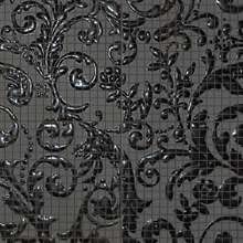 FM Damasco Black Gloss Mosaico 60x60