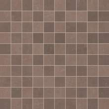 Splendida Marrone Mosaico 30.5x30.5